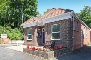 kingswood-village-hall