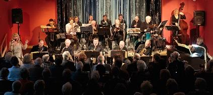 Kingswood Village Hall Concert
