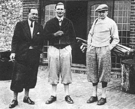 History - Golf Club Members