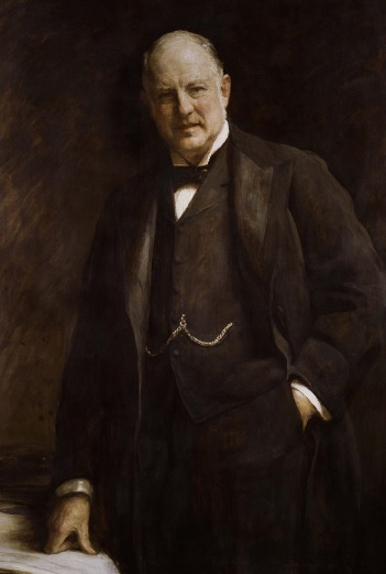 History - Sir C Bonsor