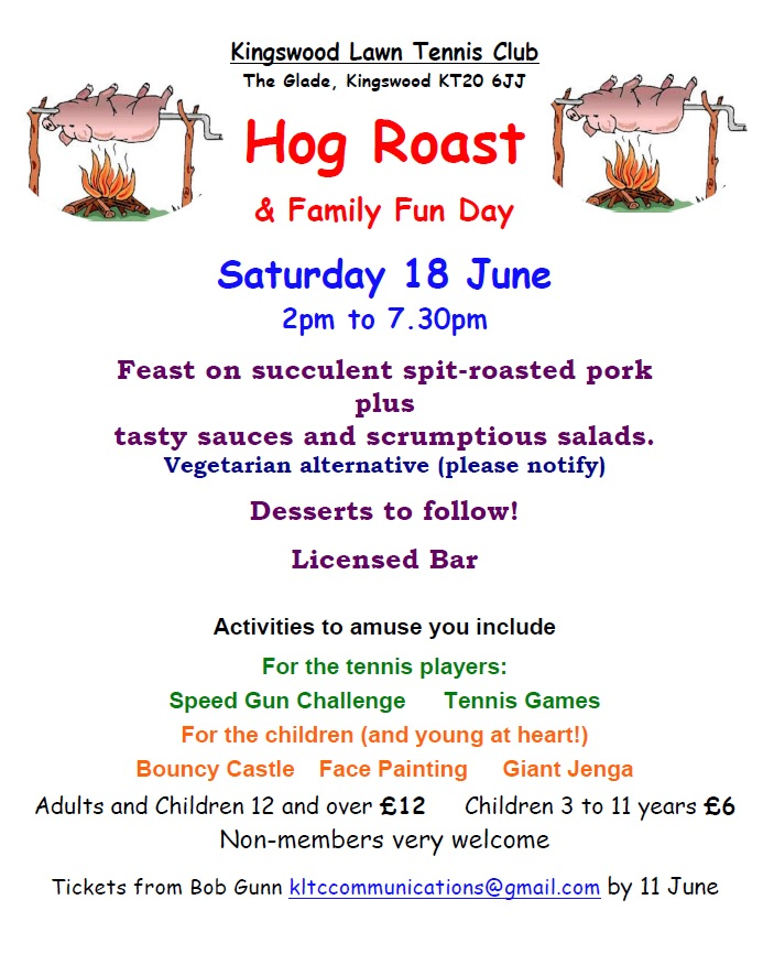 TennisClubHogRoast2016